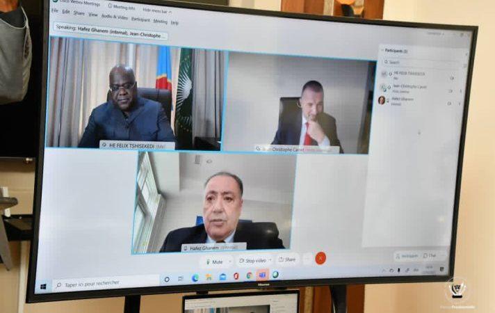 RDC : Gratuité de l'enseignement, la Banque mondiale déterminée à soutenir l'initiative