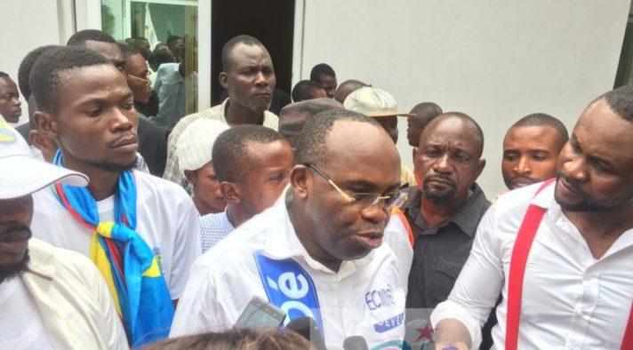 RDC : Pour Devos Kitoko, l'ivresse du lait hante la présidence