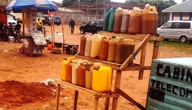 Kasaï Oriental : Encore une rupture en carburant à Mbujimayi