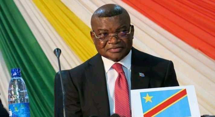 RDC: Pour Peter Pham, l'interpellation de Kalev Mutond est un exemple du progrès