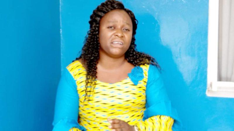 Kasaï oriental: JIF, Nathalie Ndaya invite les femmes à revendiquer leurs droits