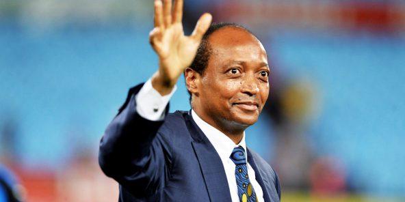 CAF: Patrice Motsepe élu 7ème président de la CAF