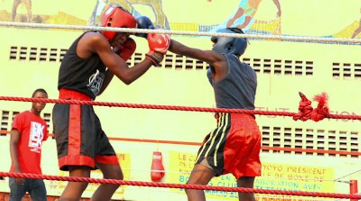 SPORTS-Boxe: Trois combats livrés à l'ouverture du championnat national ce dimanche