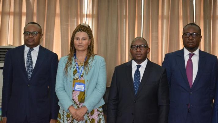 RDC : Le G13 demeure la lettre et l'esprit de ce que devrait être l'Union Sacrée (Delly Sessanga)