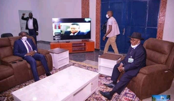 RDC-Haut-Katanga: Jacques Kyabula disposé à travailler avec Gabriel Kyungu