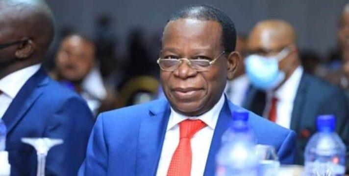 RDC: Bahati Lukwebo élu président du Sénat