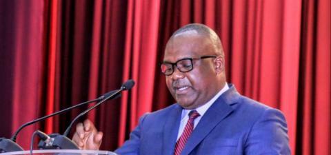 RDC:  81 préoccupations des élus nationaux pour Corneille Nangaa   à répondre le lundi prochain