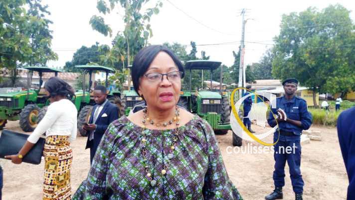 Kasaï oriental :Le gouverneur ad-interim attendu ce lundi à l'assemblée provinciale