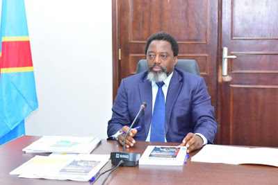 RDC: FCC Katanga annonce l'adresse imminente de Joseph Kabila