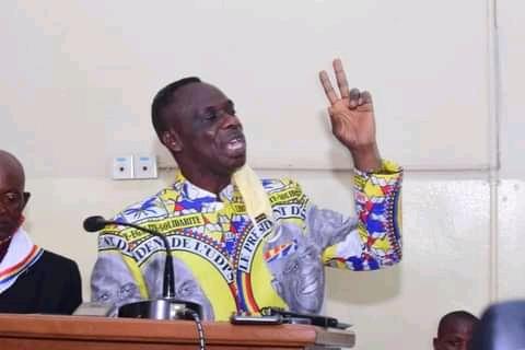 Kasaï oriental : L'UDPS annonce «un grand meeting de vérité» ce samedi à Mua Luse
