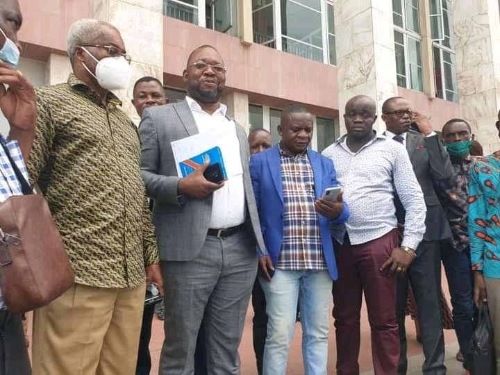 RDC : Vers l'implosion de l'union sacrée, 138 députés en rage menacent de quitter le bateau