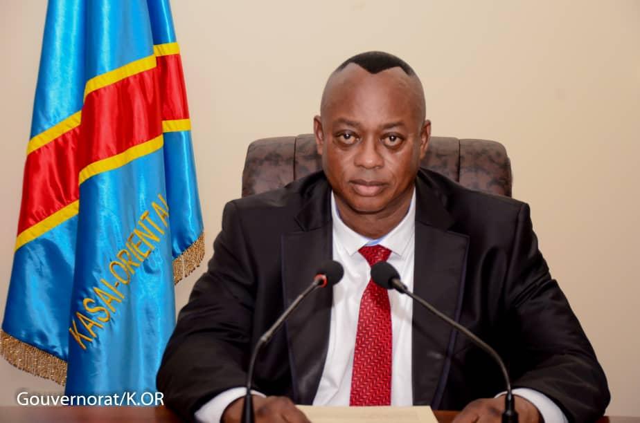 Kasaï oriental : Enfin l'UDPS fédération de Mbujimayi prend acte de la déchéance de Maweja