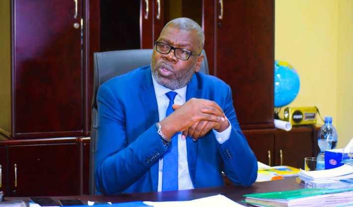 RDC/Kasai : Le gouverneur Pieme visé par une motion de censure