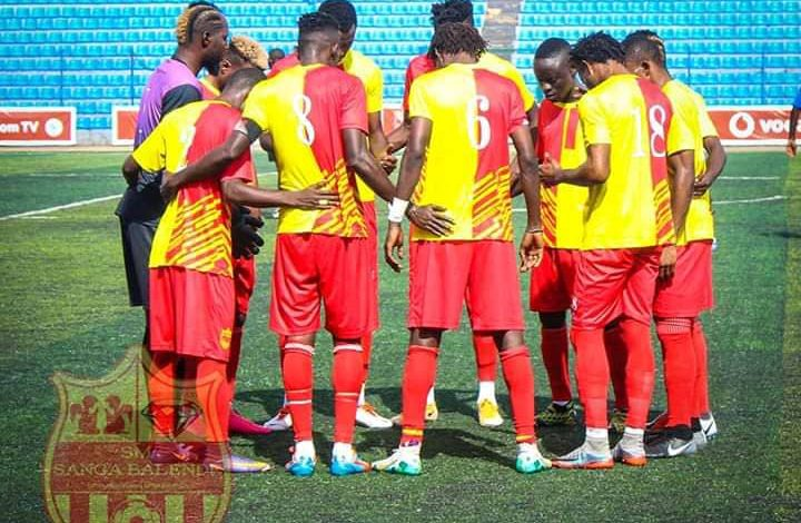 SPORTS-Linafoot D1 : Maniema union nouveau leader, Mazembe impuissant, Sanga Balende fait du surplace