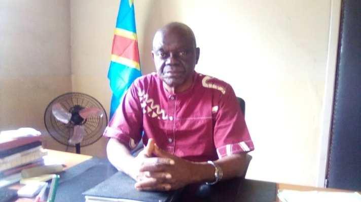 Kasaï oriental : Le Maire de Mbujimayi appelle les couples à déclarer leurs unions à l'État Civil