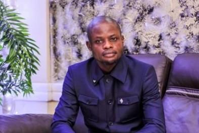 Kasaï Oriental : «le Premier ministre nous a offert l'opportunité de montrer les potentiels de la jeunesse», Pascal Manengu