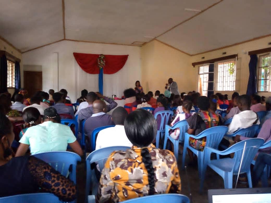 Kasai oriental : Conférence-débat, Horizon 23 invite les femmes à entreprendre
