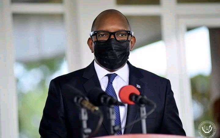 RDC: L'équipe Sama Lukonde en passe d'être investie ce jeudi