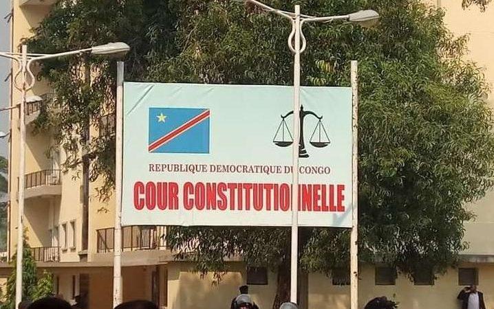 RDC : Quatre candidats dans la course à la présidence de la cour constitutionnelle ce mardi