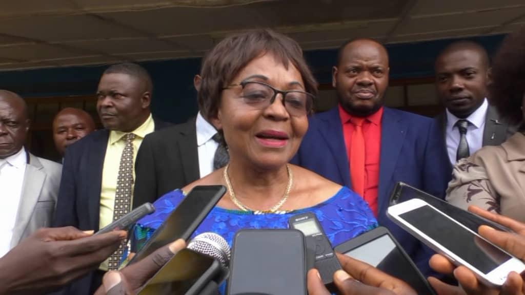 Kasaï oriental : Le gouverneur a.i invite les combattants de l'UDPS à avoir foi comme Étienne Tshisekedi