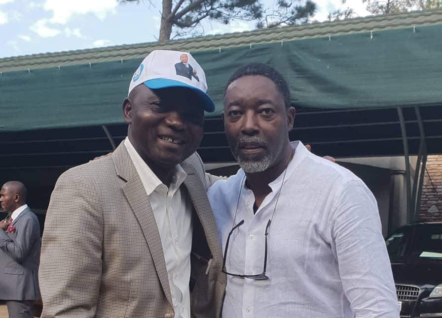 Kasaï-Oriental : Moïse Katumbi nomme Richard Kanyinda coordonnateur provincial de Ensemble pour la République