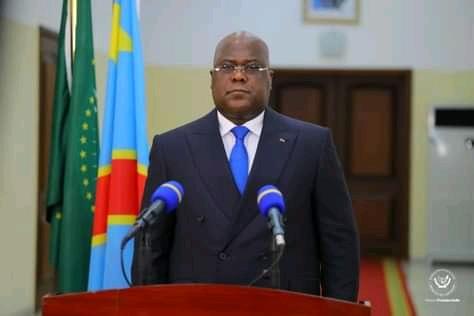 RDC : F. Tshisekedi contre les déchéances des gouverneurs et Présidents des assemblées provinciales