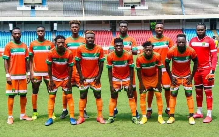 Linafoot Division 1 : Mazembe accroché par JSK, Renaissance surprend DCMP, RCK coincé par Blessing
