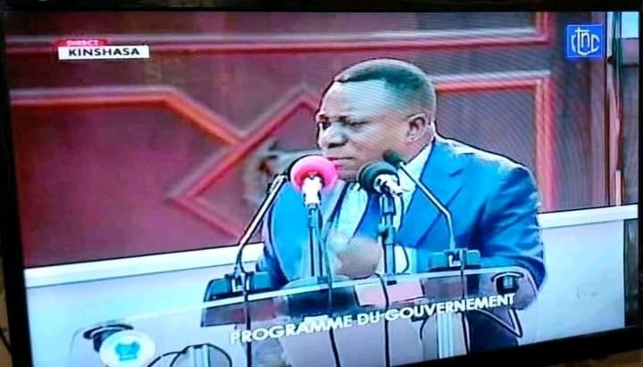 Kasaï oriental: «la Miba présentement n'a besoin que de 40 millions pour relancer ses activités» a dit Ngoyi Kasanji au premier ministre