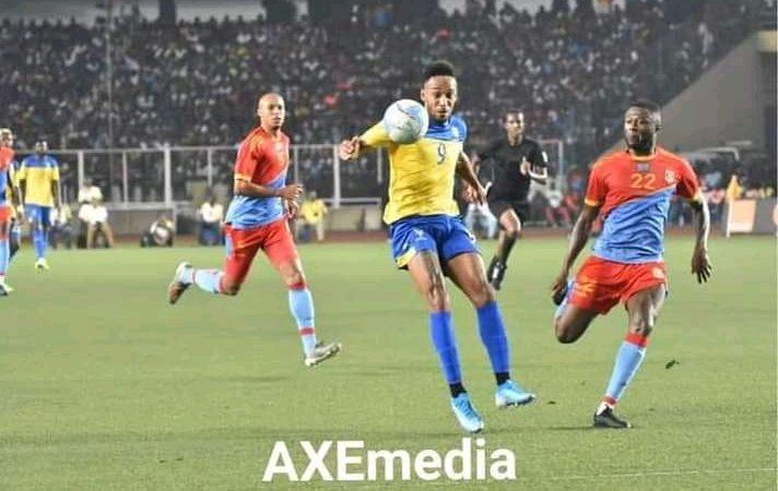 SPORTS :Éliminatoires CAN 2021, probable retour de la RDC dans la compétition à la place du Gabon ?