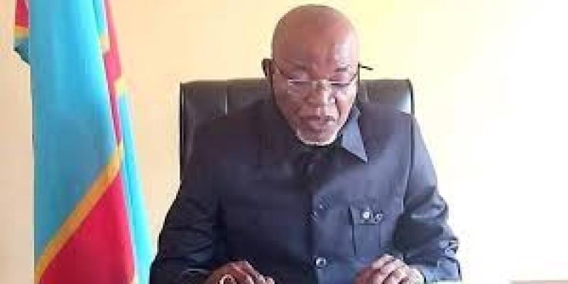 RDC/Kwango: le vice-gouverneur Léopold Kangulumba, a été déchu par l'Assemblée provinciale
