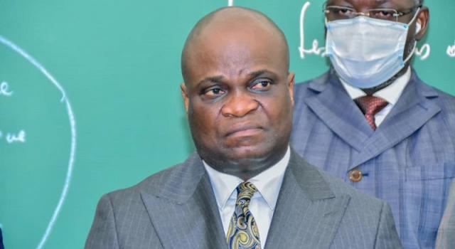 RDC : Willy Bakonga écope de 3 ans de prison pour blanchiment des capitaux