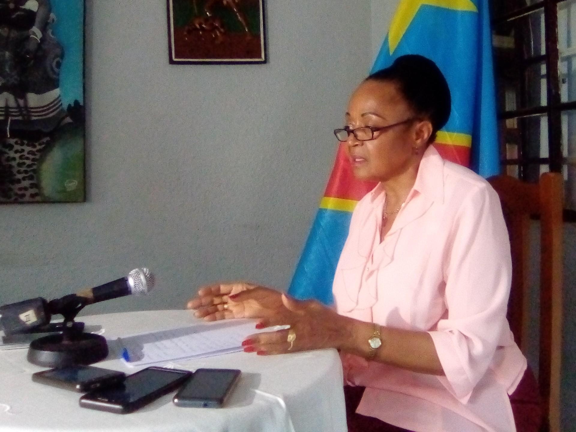 Kasaï oriental : Destitution de Jean Maweja, «c'est le cabinet qui l'a induit en erreur»(J. Longa)