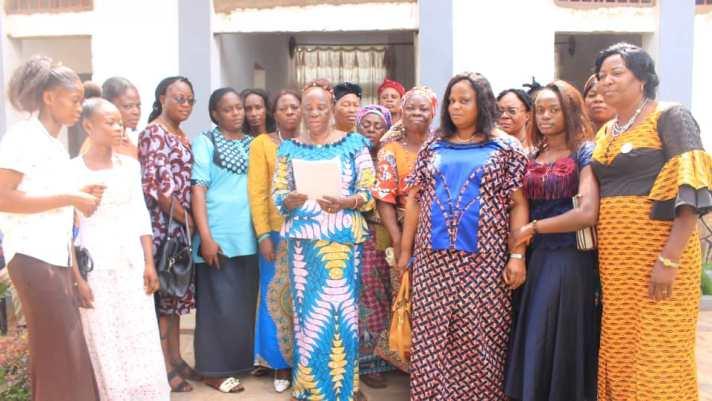Kasaï oriental : Les femmes leaders saluent le pourcentage de femmes dans le gouvernement Sama Lukonde