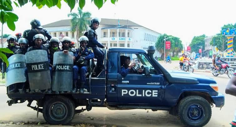 RDC- Haut-Katanga : Un policier tué dans une  nouvelle incursion des Bakata Katanga