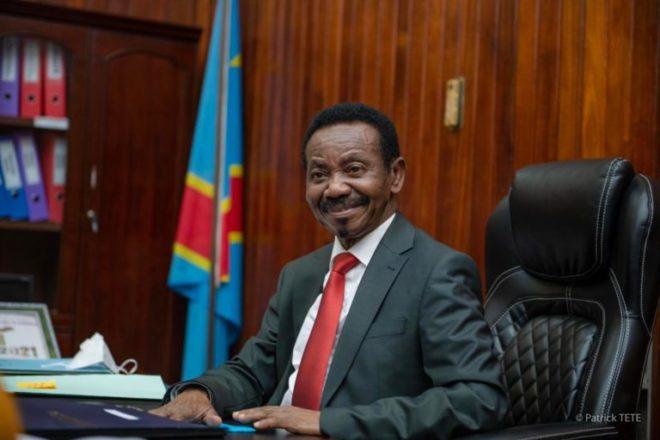 RDC : Christophe Mboso annonce pour ce dimanche à Kinshasa un meeting populaire pour soutenir les institutions