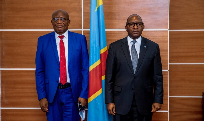 RDC: «Un État sans éthique est comparé à un corps sans vie» dixit le DG de l'OSCEP