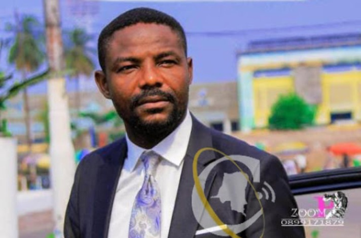 Kasaï oriental: Jhon Mbombo formule des recommandations au nouveau gouvernement