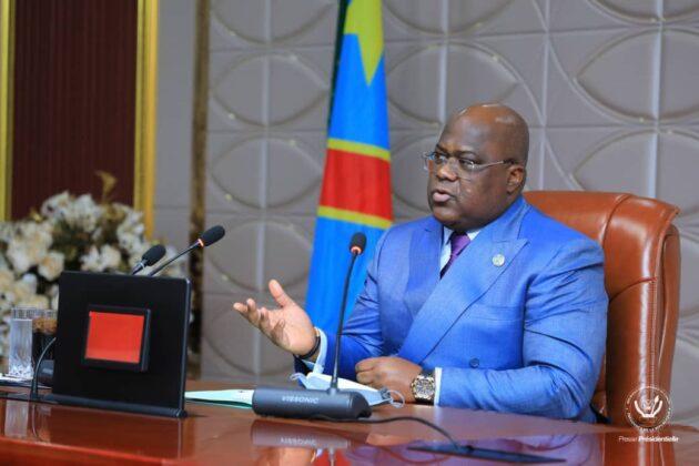 RDC : «Nous avons le devoir de réussir…», dixit Tshisekedi aux ministres