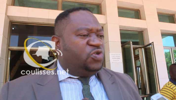 Kasaï oriental : Le conseiller financier du ministre de la santé en mission de suivi de fonds alloué à lutte contre la Covid19