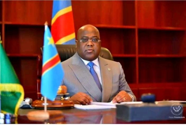 RDC : L'adresse de Tshisekedi à la nation attendue ce soir