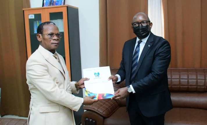 RDC: le Premier ministre Sama Lukonde déclare son patrimoine familial