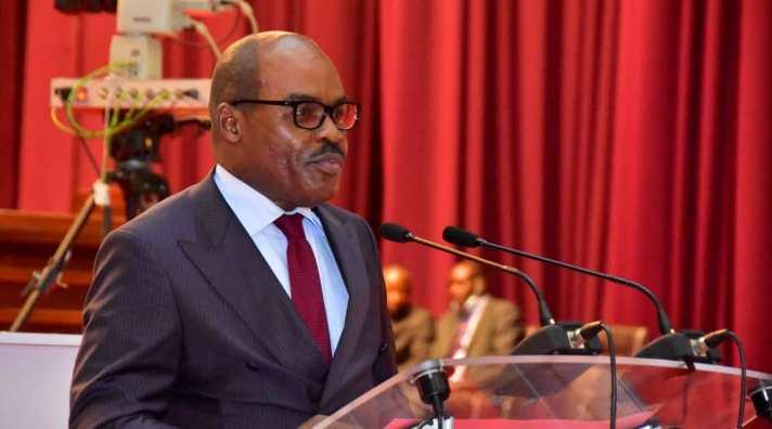 RDC: l'Assemblée nationale adopte 7 projets de loi de ratification