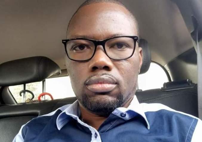 #Libertédepresse, Israël Mutala plaide pour l'évolution du cadre juridique des médias en ligne en RDC