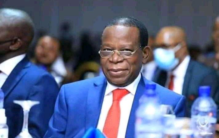 RDC: Pour Modeste Bahati, le Sénat n'a pas refusé de lever les immunités de Matata Ponyo