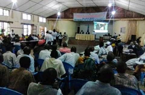 Kasaï oriental: Plus d'un million de cas de paludisme et 229 décès enregistrés en 2020