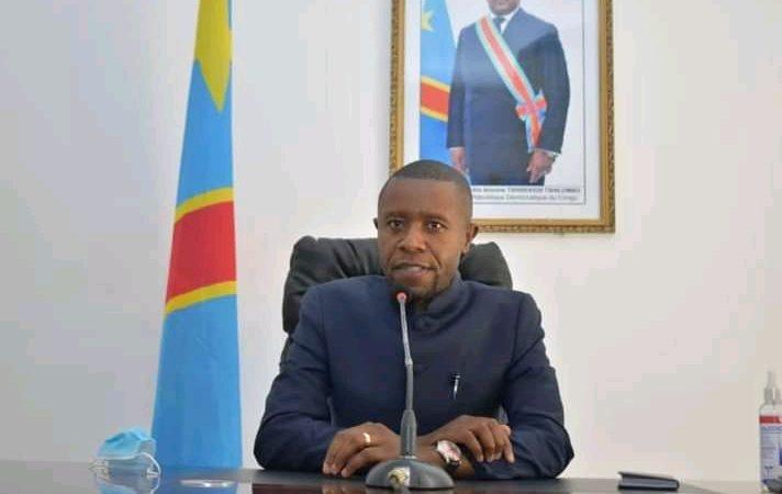 RDC/Nord-Kivu : Carly Kasivita invite la population à donner sa chance au nouveau gouverneur militaire