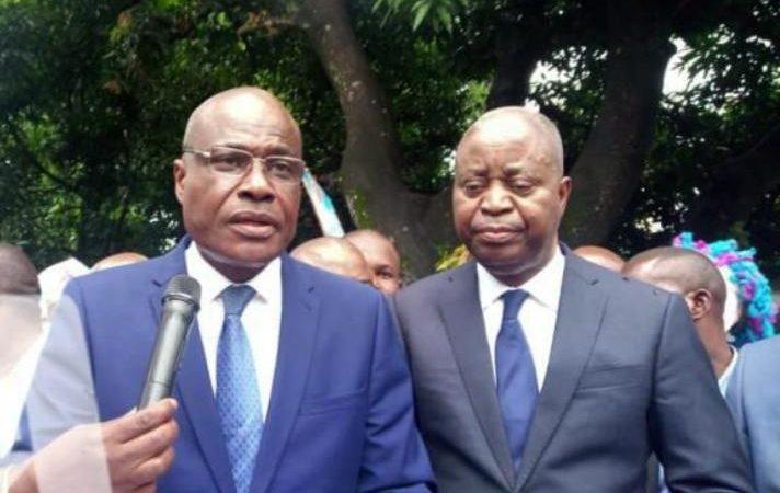 RDC: Martin Fayulu et Adolphe Muzito appellent à dépolitiser les réformes de la CENI