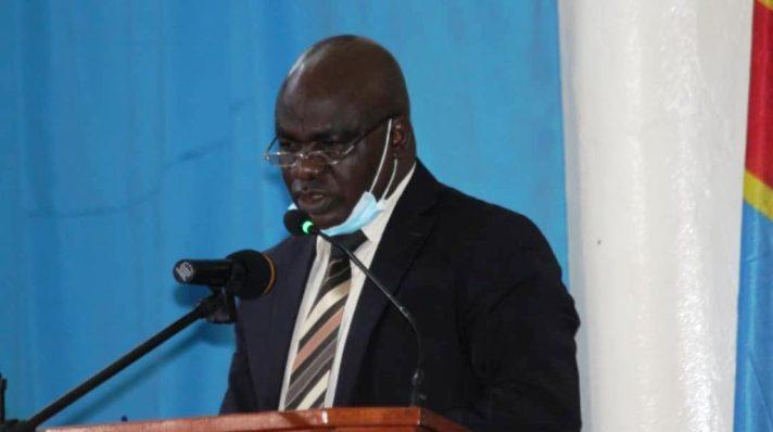 RDC-Lualaba : le rapporteur de l'Assemblée provinciale Donat Tshimboj destitué