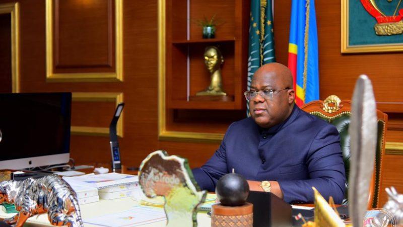RDC: Félix Tshisekedi compte organiser un séminaire pour fédérer les membres du gouvernement