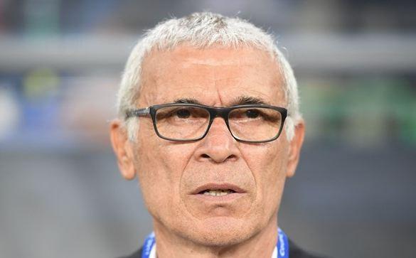 Sports : Hector Cuper, nouveau sélectionneur des léopards
